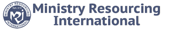 Ministry Resourcing International