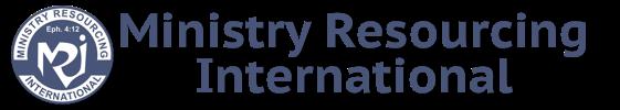 Ministry Resourcing International
