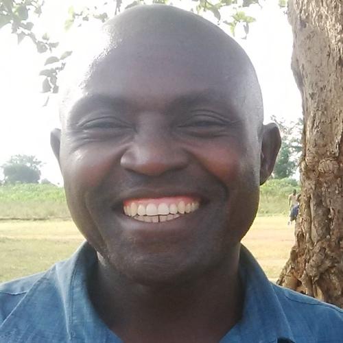 Richard Tuhumwire